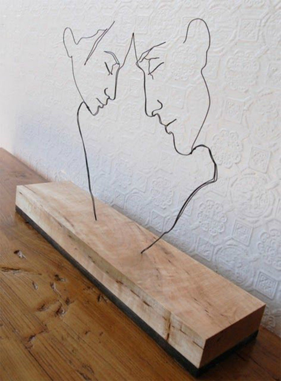 Scultura minimalista G.Worth