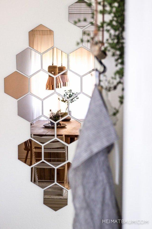 Composizione-di-specchi-a-parete