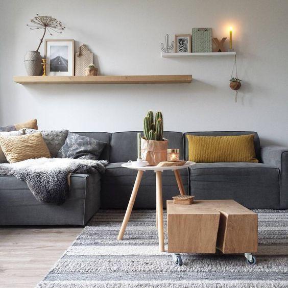mensola-parete-divano