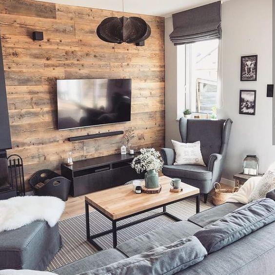 parete-effetto-legno