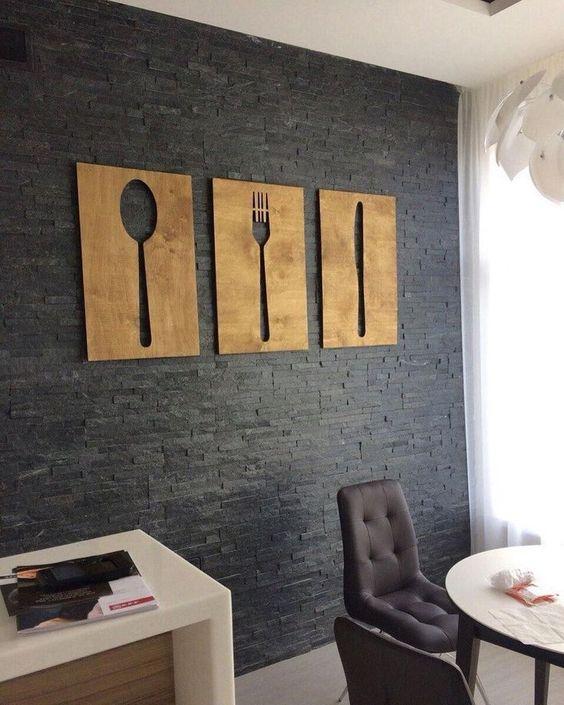quadri-legno-parete-cucina
